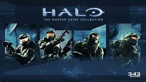 Halo: The Master Chief Collection - Limited Edition ...