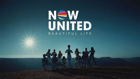 united beautiful life official video youtube