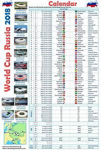 Fifa World Cup 2018 Schedule Brazil Time Brt
