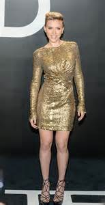 gold dress for wedding johansson tom ford 2015 womenswear collection presentation 01 gotceleb