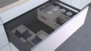 Kuchenschubladen einteilung tolle hacker kuchen for Küchenschubladen einteilung