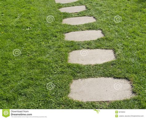 garden path stock photo image  landscape peaceful
