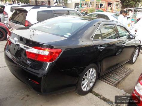 Used Toyota Camry Hybrid For Sale by Used Toyota Camry Hybrid Leather Package 2011 Car For Sale