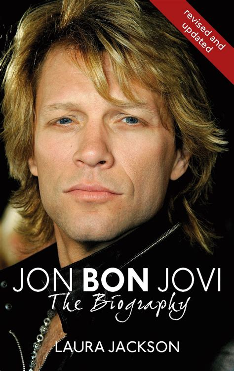 Jon Bon Jovi Ebook Laura Jackson