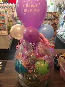 Geschenk Freundin 30 : geschenkballons in berlin ~ Frokenaadalensverden.com Haus und Dekorationen