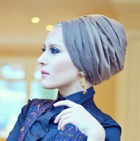 fan style turban collection images  pinterest