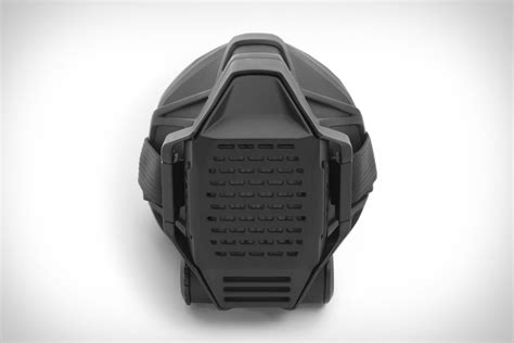 project black tr tactical respirator ii uncrate