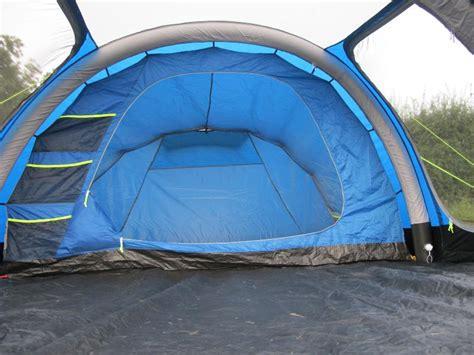 mobilier de cuisine toile de tente tunnel familial gonflable kampa mersea 4air