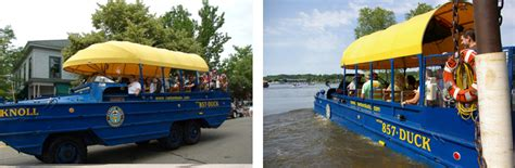 Duck Boat Tours Saugatuck Mi by The Duck Rides Saugatuck Youth Visitor S Guide