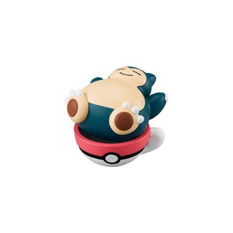 pokemon teacup time  mini figure gashapon kawaii panda