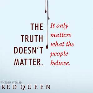 Quotes from Red Queen and Glass Sword