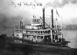 When Was The Steamboat Invented - popflyboys