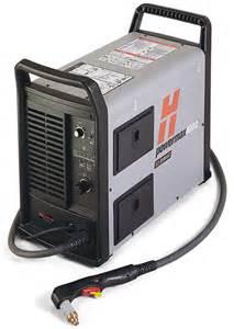 Hypertherm Powermax 1000 Plasma Cutter