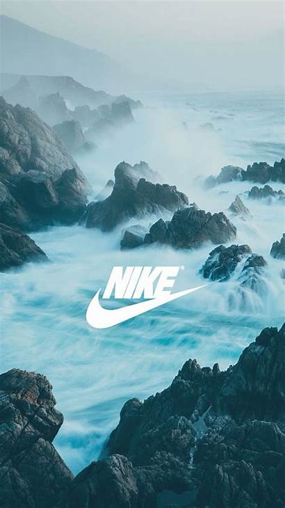 Nike Iphone Wallpapers Awesome Beach Etc Xr