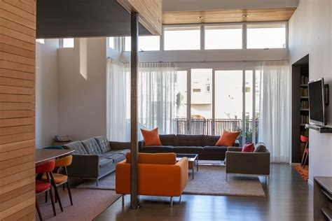 loft window treatments sheer window treatments for a large loft window allows light to filter in yet still provides