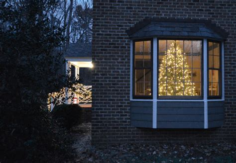 outdoor decorating the easy way to hang window