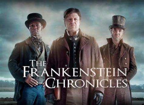 frankenstein chronicles tv show air  track