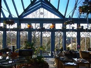 Wintergarten Englischer Stil : englischer wintergarten mit 2 terrassen berdachungen im viktorianischen stil viktorianisch ~ Markanthonyermac.com Haus und Dekorationen