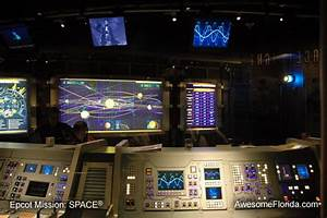 Epcot Mission to Mars - Pics about space