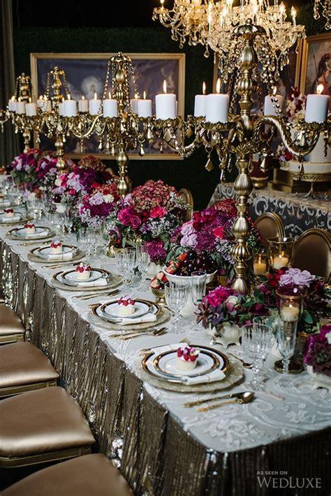 jewel tone wedding ideas  pinterest jewel