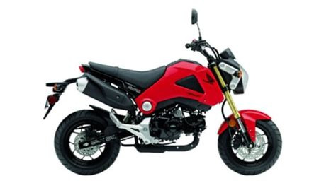 The Best New Motorcycles For