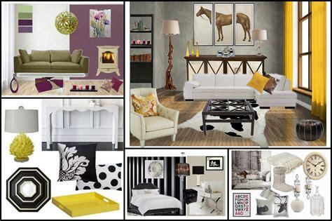 Home Design Board by Emerald Interior Design Sle Mood Boards Mood Boards