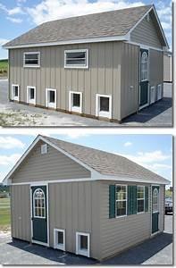 best dog boarding kennel building storage sheds With tuff shed dog kennel