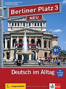 Berliner Platz 1 Neu Pdf : berliner platz 3 neu lehr und arbeitsbuch language path ~ Jslefanu.com Haus und Dekorationen