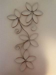 toilet paper roll wall art arte com rolo de papel With toilet paper roll wall art