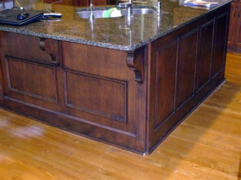 kitchen cabinets make kc wood