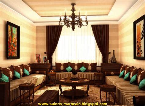 canapé pour salon deco salon marocain moderne