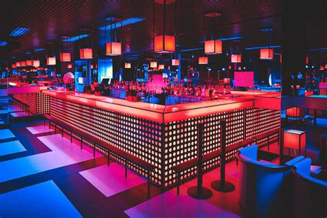 The Best Club Prive Milan Nightlife Chic And Luxury After Hours Clubs Where