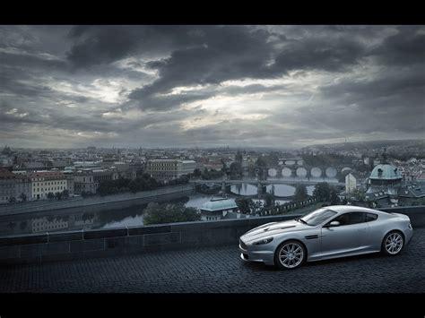 Aston Martin Db9 Wallpaper