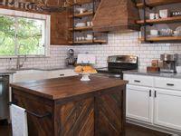 log kitchen cabinets 1000 images about kitchen on diy butcher 3841