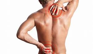 what to eat to get rid of back pains