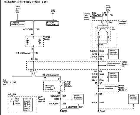 Wrg Gmc Sierra Fuse Box Diagram