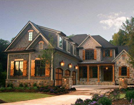 Best 25+ Rustic Home Exteriors Ideas On Pinterest