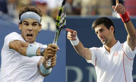 Novak Djokovic vs. Rafael Nadal: Time, live results, TV channel for 2019 Australian Open men's final   Tennis   Sporting News