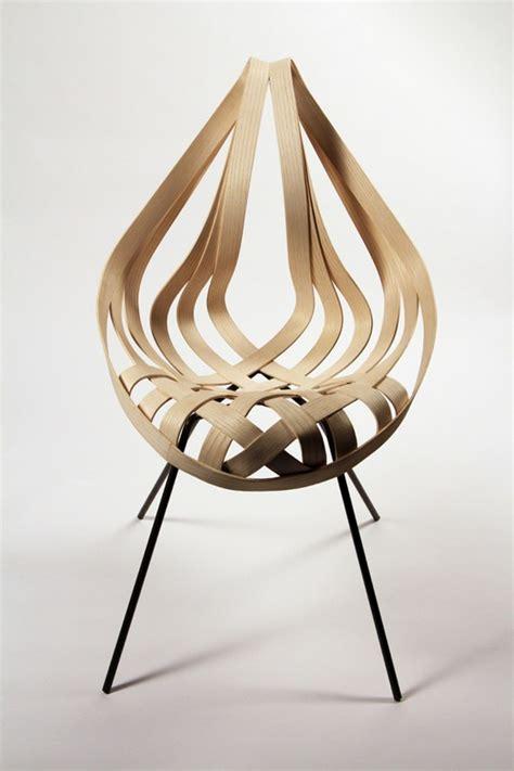 chaises fauteuils fauteuil design bois