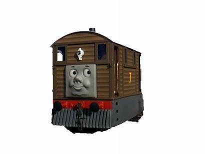 Railroad Thomas Magic Toby Wiki Adventures Fandom