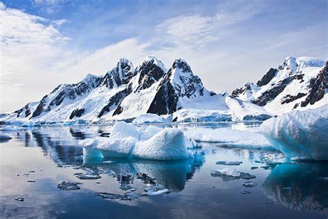 kreuzfahrten  nordpol und suedpol guenstig buchen dercom