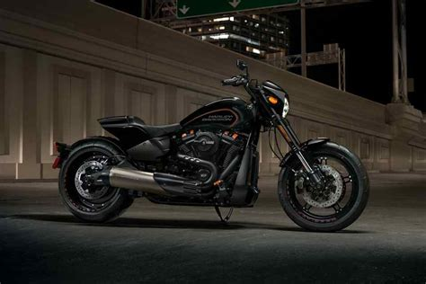 Davidson Fxdr 114 Image by Harley Davidson Unveils The 2019 Fxdr 114 Performance