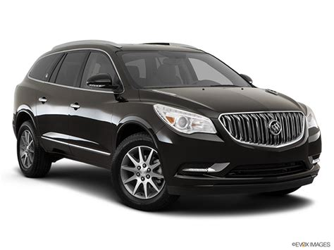 2017 Buick Enclave Prices In Gorham, Me  Local Pricing