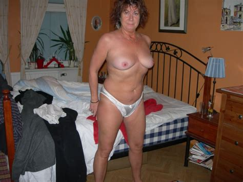 Swedish Swinger Milf Mature Porn Photo