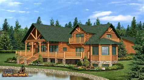 Best Log Cabin Home Plans Best Luxury Log Home, Log Cabins
