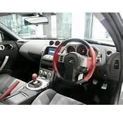 Nissan 350z 2003 2009