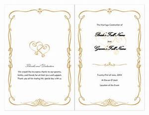 invitation borders clipartsco With wedding invitation border designs gold