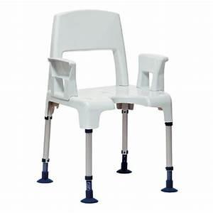 Chaise De Bain Pour Handicap Table De Lit