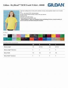 Gildan 8000b Youth Ultra Blend 4 03 Youth 39 S T Shirts