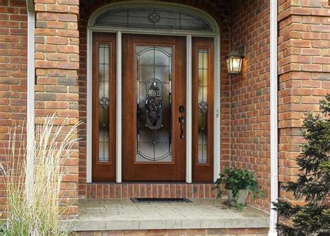 fiberglass entry doors best fiberglass entrance doors stabbedinback foyer 24